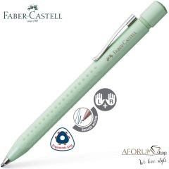 """Kemični svinčnik Faber-Castell """"Grip Pearl"""" Mint"""