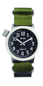 "Moška ročna ura ene_watch ""109 Nato"" ref. 345008001"