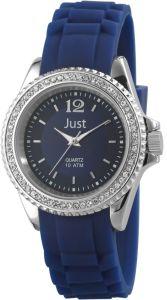 Ženska ročna ura Just 48-S3858-DBL ( - S - M velikost)