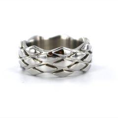 Ženski prstan Alfex Moments 5452R4