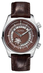 Moška ročna ura Alfex 5601.628