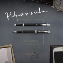 """Darilni komplet Parker® """"IM"""" 190902"""