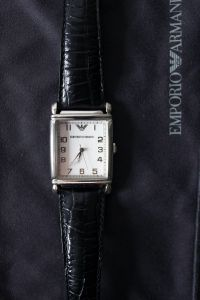 Moška ročna ura Emporio Armani AR8005