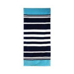 Brisača za na plažo BullDor Stripe I AFORUM.shop