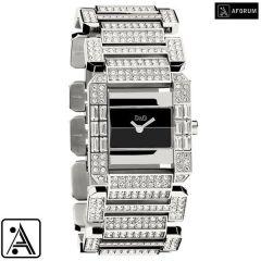 """Ženska ročna ura Dolce&Gabbana """"Royal"""" DW0218"""