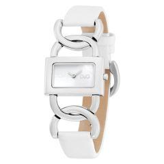"""Ženska ročna ura Dolce&Gabbana """"Donna White"""" DW0563"""