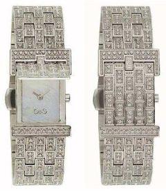 """Ženska ročna ura Dolce&Gabbana """"Bianca"""" DW0002"""