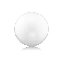 Engelsrufer - bela zveneča kroglica ERS-01
