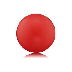 Engelsrufer - rdeča zveneča kroglica ERS-05