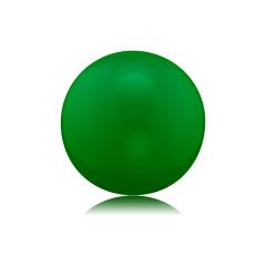 Engelsrufer - zelena zveneča kroglica ERS-04