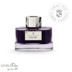 Črnilo Graf von Faber-Castell, 1037 Violet Blue AFORUM.shop®