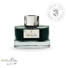Črnilo Graf von Faber-Castell, 1053 Deep Sea Green AFORUM.shop®