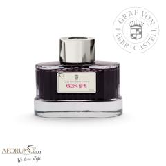 Črnilo Graf von Faber-Castell, 1025 Electric Pink AFORUM.shop®