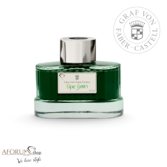 Črnilo Graf von Faber-Castell, 1061 Viper Green AFORUM.shop®