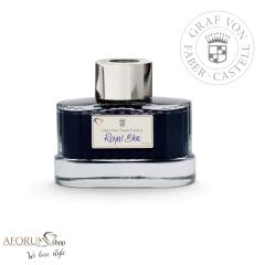 Črnilo Graf von Faber-Castell, 1054 Royal Blue AFORUM.shop®