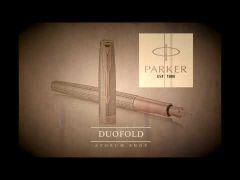 "Nalivno pero Parker® ""Duofold - Classic"" 160030 AFORUM.shop®"