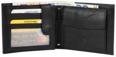 Moška usnjena denarnica Excellanc 300188