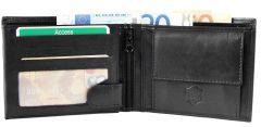 Moška usnjena denarnica Excellanc 300164