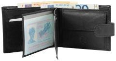 Moška usnjena denarnica Excellanc 300187