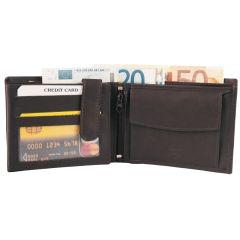 Moška usnjena denarnica Excellanc 300288_2