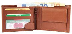 Moška usnjena denarnica Excellanc 300664