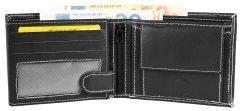 Moška usnjena denarnica Excellanc 300764
