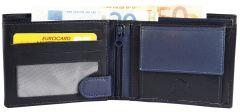 Moška usnjena denarnica Excellanc 302201