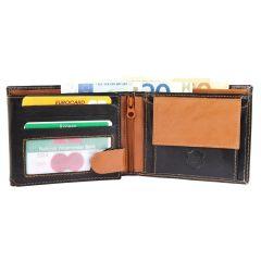 Moška usnjena denarnica Excellanc 304201_2
