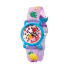 Otroška ročna ura Herzengel flamingo HEWA-FLAMINGO I AFORUM.shop