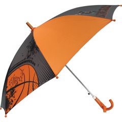 Otroški dežnik Berg Street Basketball 86278 I AFORUM.shop