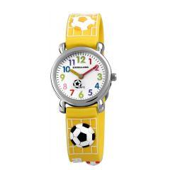 Otroška ročna ura Excellanc E32-YL-football